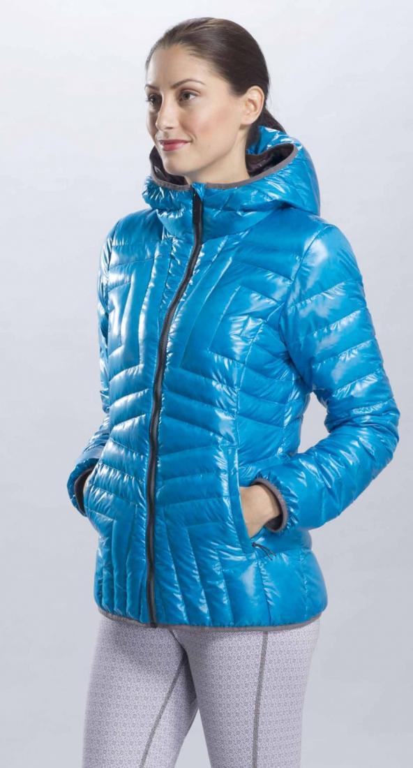 Куртка LUW0181 ELENA 2 JACKET