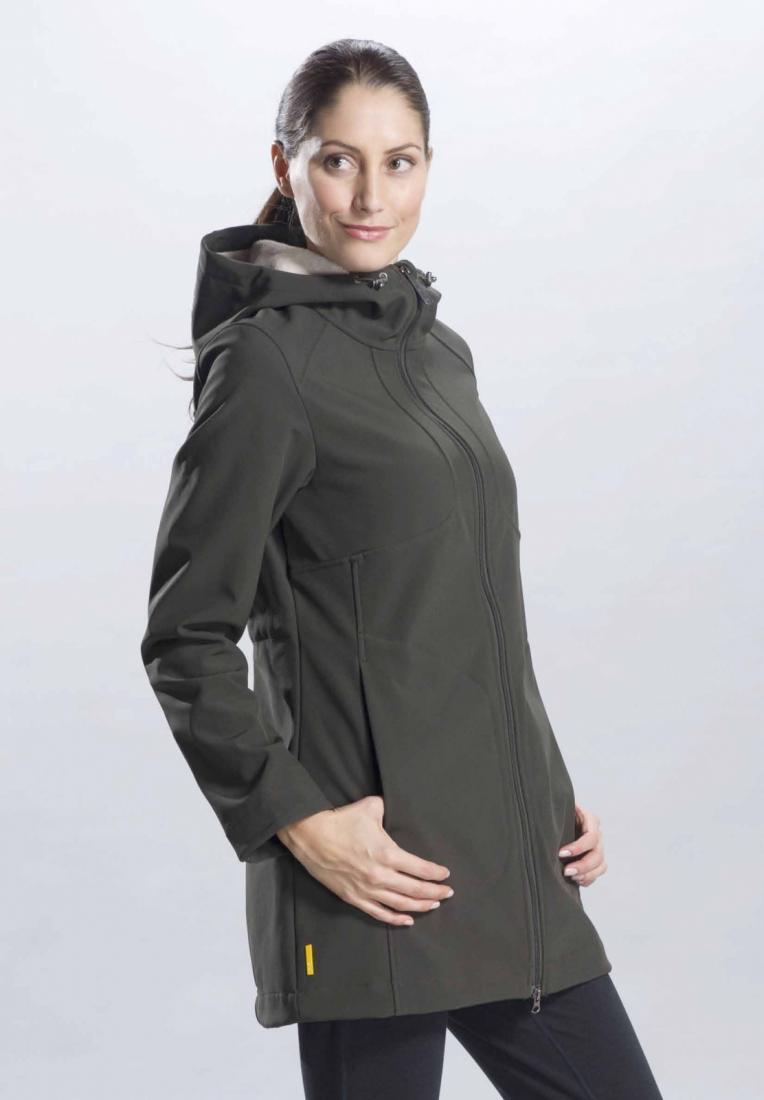 Куртка LUW0197 MUSE JACKETКуртки<br><br> Практичная вещь для межсезонья – куртка Muse отличается мягким подкладом, приятным на ощупь. Мембранная пропитка защитит от дождя и ветр...<br><br>Цвет: Зеленый<br>Размер: S