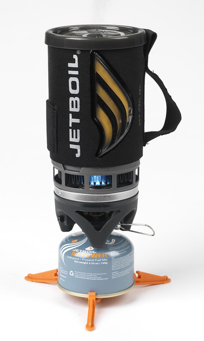 Комплект JetBoil  горелка с кастрюлей FlashТопливное оборудование<br><br>Конструкция все-в-одном, сочетает в себе горелку и емкость для приготовления в одном компактном приборе, предлагаю идеальное сочетание удобства, скорости и безопасности для приготовления пищи на открытом воздухе «на ходу». Все компоненты удобно и ко...<br><br>Цвет: Коричневый<br>Размер: None