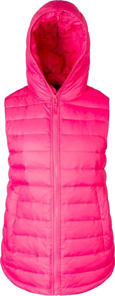 Жилет пуховый Venus Vest WЖилеты<br>Женский пуховый жилет, выполнен из тонкой ткани с водоотталкивающей обработкой DWR. Не близнец, но близкий родственник мужского жилета PlUTO...<br><br>Цвет: Розовый<br>Размер: 48