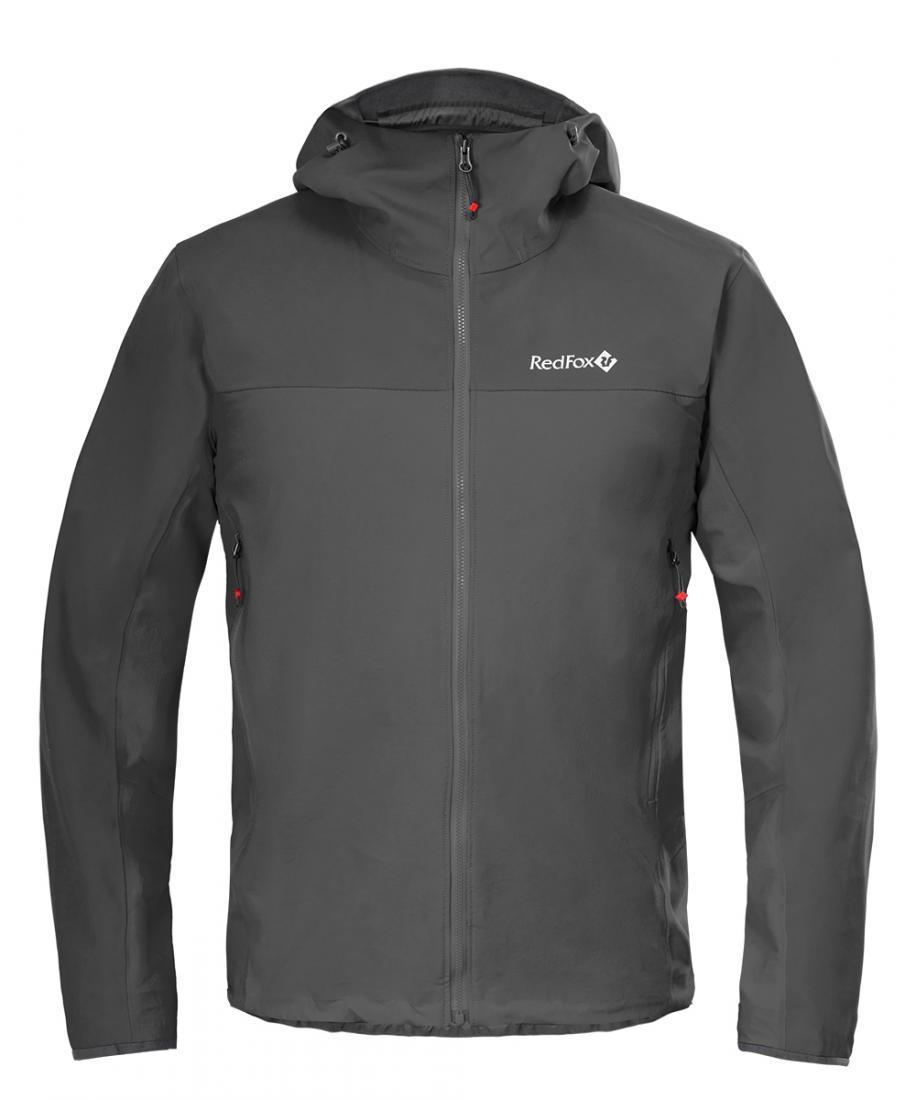 Куртка Eiger Shell МужскаяКуртки<br>Компактная куртка с эргономичной конструкцией создана из комбинации функциональных материалов для оптимального сочетания ветрозащитных и паропроницаемых свойств во время активного движения в холодную погоду. Использование 3х слойного мембранного матери...<br><br>Цвет: Красный<br>Размер: L