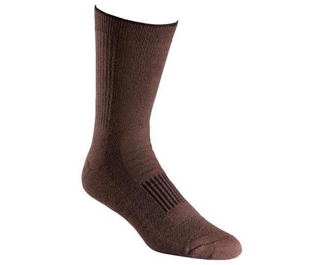 Носки рабочие 6542-2 Soft-Toe Cotton CrewНоски<br>Носки для повседневного использования в различных погодных условиях. Изготовлены из натуральных волокон. Специальная система посадки URf...<br><br>Цвет: Коричневый<br>Размер: L
