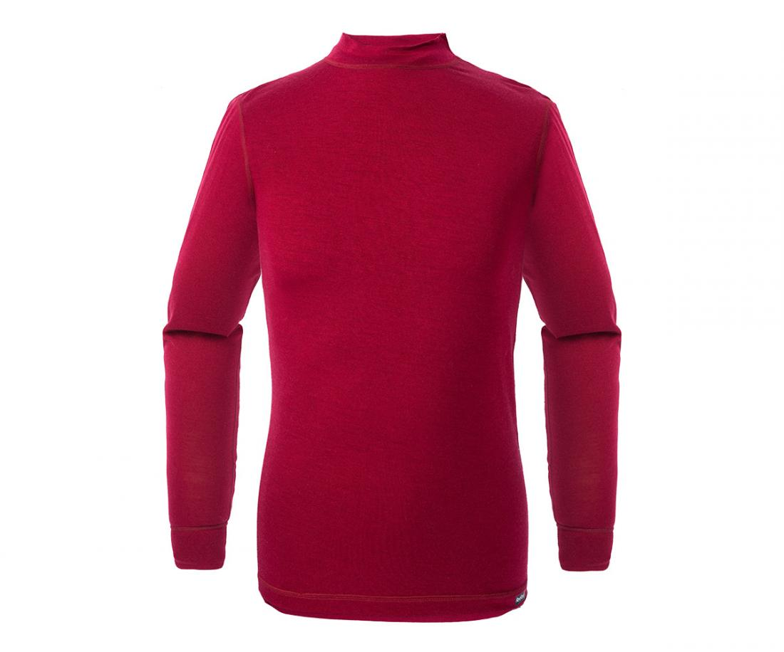 Термобелье костюм Wool Dry Light МужскойКомплекты<br><br><br>Цвет: Бордовый<br>Размер: 46