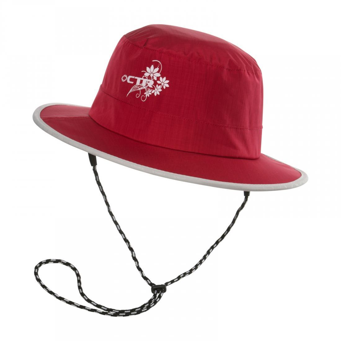 Панама Chaos  Stratus Bucket Hat (женс)Панамы<br><br> Женская панама Chaos Stratus Bucket Hat привлекает внимание сочными оттенками и небольшим элегантным принтом. Она станет верной спутницей в путешествиях и незаменимой помощницей в любую погоду. Эта модель одинаково хорошо защищает от ярких солнечны...<br><br>Цвет: Красный<br>Размер: S-M