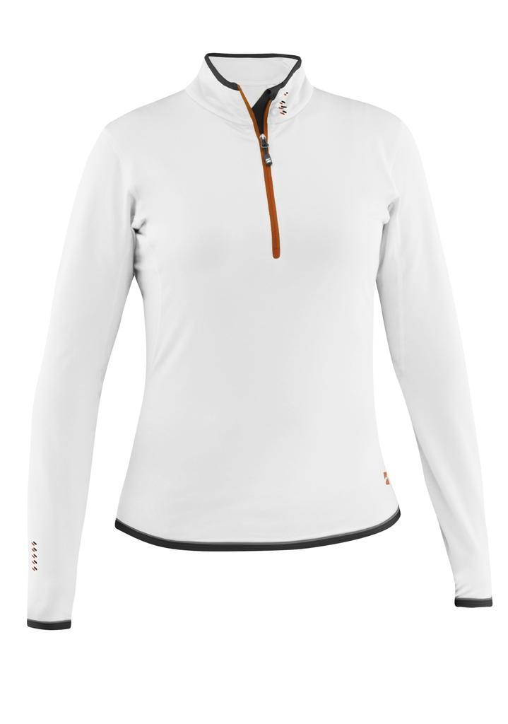 Пуловер Lovely Shirt жен.Пуловеры<br>Женский пуловер Lovely Shirt от швейцарского бренда Mountain Force может стать для вас как стильной уличной одеждой, так и дополнительным утепляющим слоем под зимней горнолыжной курткой.  Модель отлично справляется с терморегуляцией тела во время катан...<br><br>Цвет: Белый<br>Размер: 34
