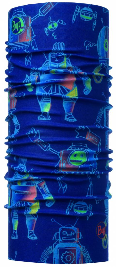 Buff Бандана BUFF ORIGINAL CHILD (One Size, FOREST ANIMALS CRU, , ,) buff бандана child uv protection surf traveller one size dark navy