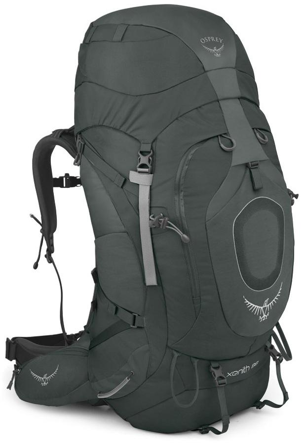 Osprey Рюкзак Xenith 88 (L, Discovery Blue, , ,)