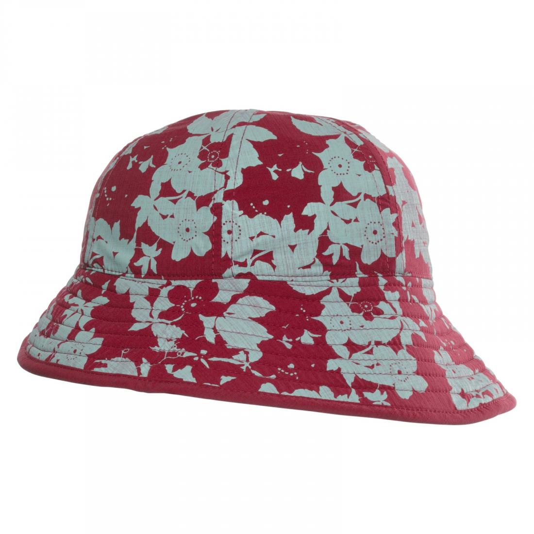 Панама Chaos  Summit Beach Hat (женс)Панамы<br><br> Элегантная женская панама Summit Beach Hat — это отличный пляжный вариант от Chaos. В ней можно не беспокоиться о том, что жаркое солнце напечет г...<br><br>Цвет: Красный<br>Размер: S/M