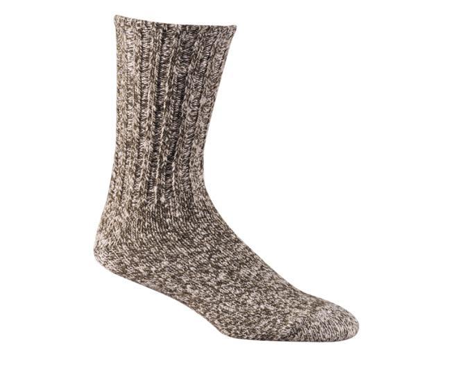 Носки турист.2689 RAGGLERНоски<br><br> Толстые, мягкие, уютные носки FoxRiver RAGGLER длиной до середины голени созданы для путешественников и туристов. Они обеспечивают непревзойденный комфорт и отличаются высокой степенью износостойкости. Носки плотно облегают ногу и благодаря плоским...<br><br>Цвет: Коричневый<br>Размер: M