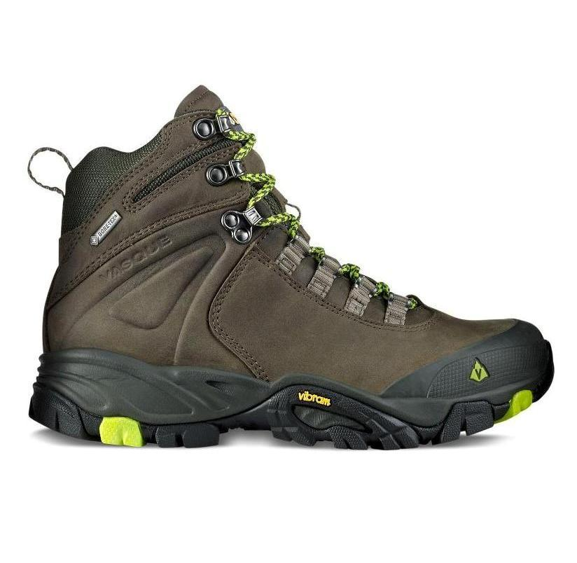 Ботинки жен. 7401 Taku GTXТреккинговые<br><br> Для безопасного и комфортного движения по пересеченной или горной местности нужно быть уверенным в своей обуви, чувствовать тропу. Женские ботинки Vasque Taku GTX справятся с практически любой сложной задачей на все сто.<br><br><br> Особенности...<br><br>Цвет: Коричневый<br>Размер: 7.5