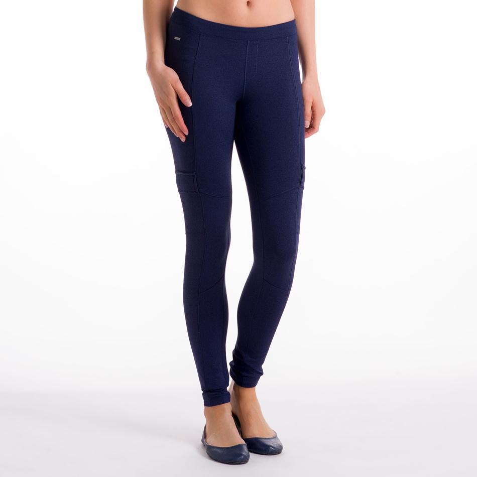 Брюки LSW1045 OVERSEA PANTSБрюки, штаны<br><br> Леггинсы, вдохновленные классическими брюками карго, обеспечивают невероятный комфорт и «правильный» спортивный образ. Выполненные и...<br><br>Цвет: Синий<br>Размер: XS