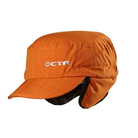 велоносок velosock оптимум s orange Chaos Шапка HEADWALL SPIRE (S/M, 075 BURNT ORANGE, ,)