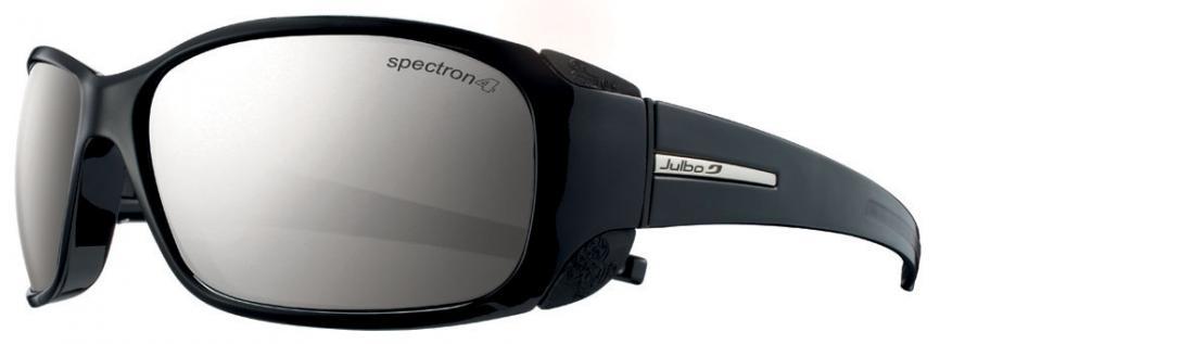 Очки Julbo  Montebianco 415Очки<br><br><br>Цвет: Черный<br>Размер: None