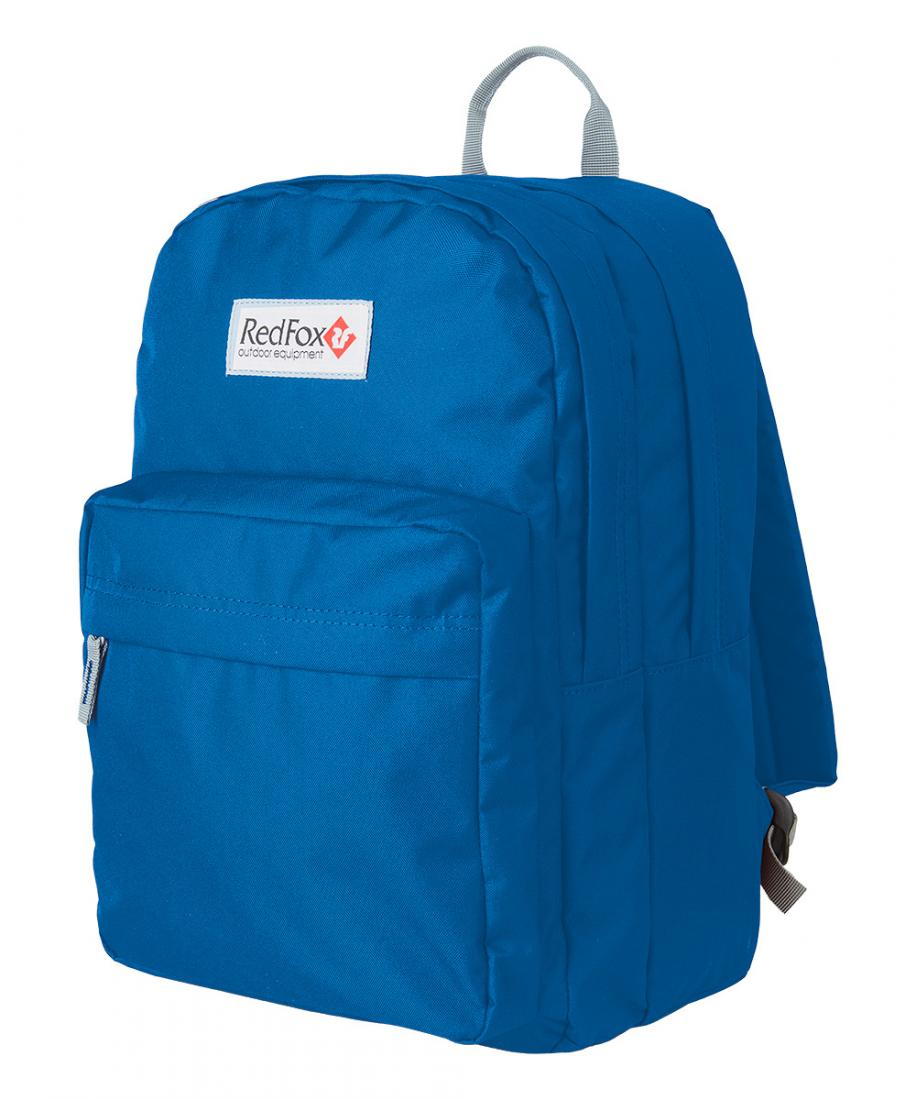 Рюкзак Bookbag M2Рюкзаки<br><br><br>Цвет: Кобальт<br>Размер: 25 л