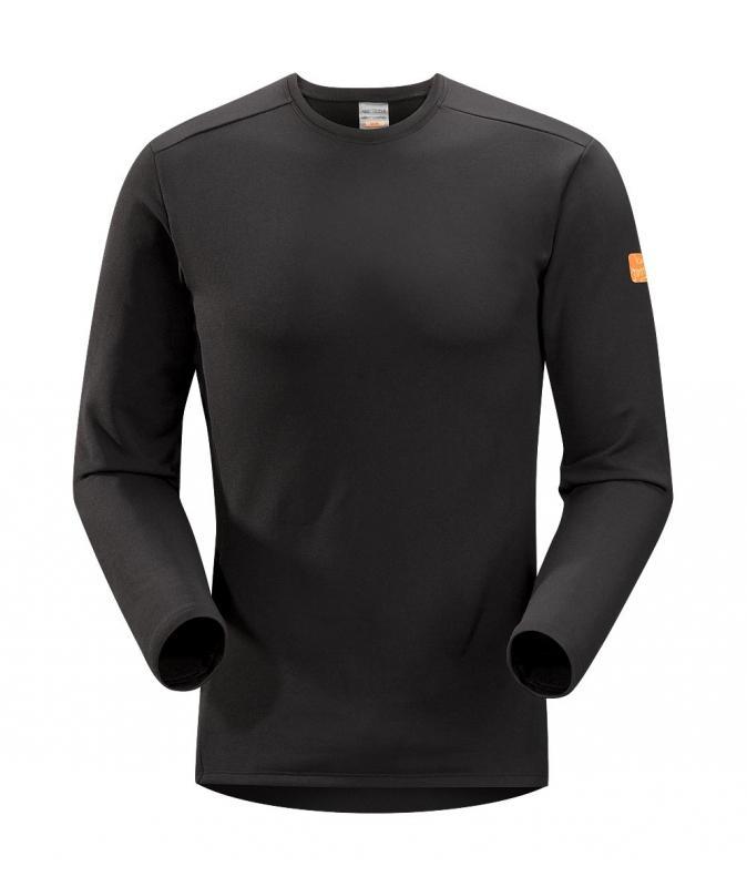 Arcteryx Термобелье футболка Phase SV Crew LS муж.