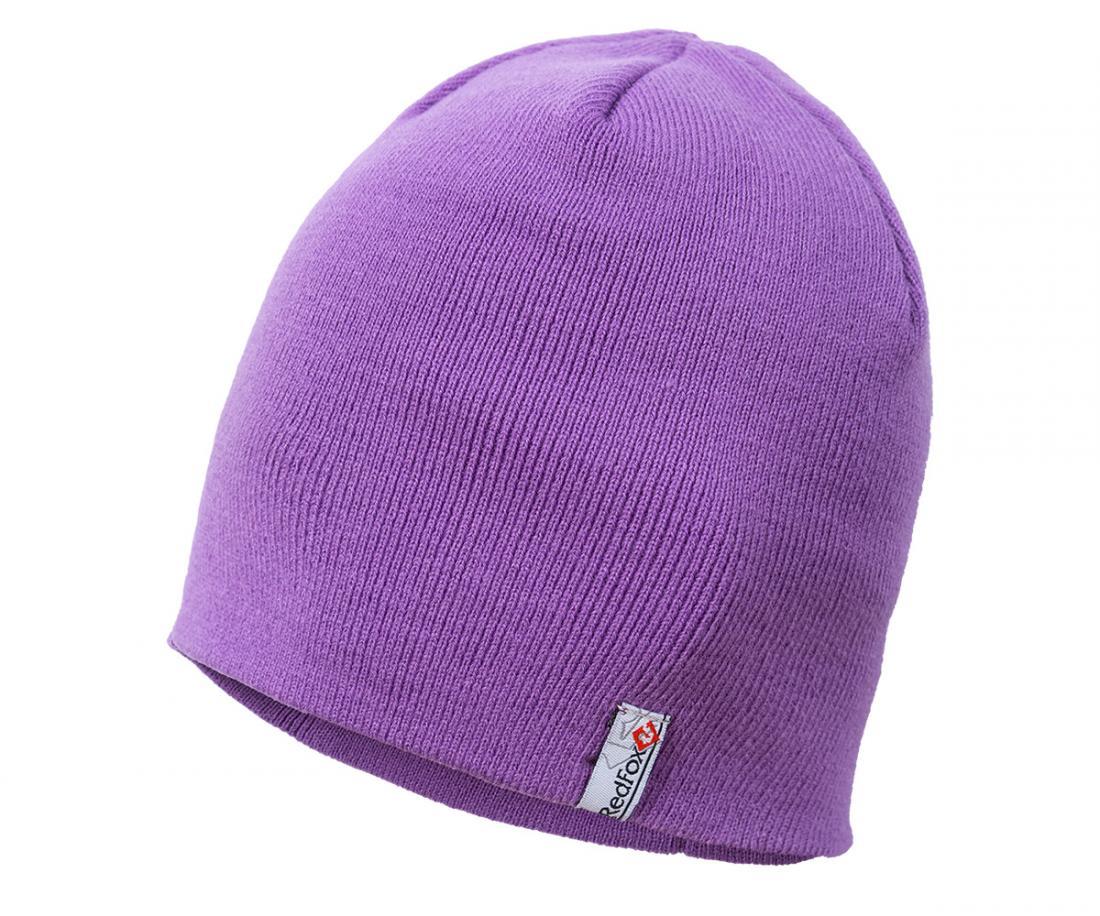 Шапка Mustang ДетскаяШапки<br><br> Повседневная яркая шапка, хорошо сочетающаяся с различными комплектами одежды.<br><br><br>Материал – acrylic.<br> <br>Размерный ряд – 48-50, 52-54.<br><br><br><br> <br><br>Цвет: Светло-фиолетовый<br>Размер: 52-54