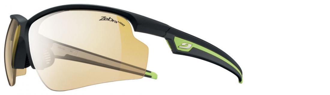 Очки Julbo  Ultra 429Очки<br>Эти очки являются результатом сотрудничества между бегунами и маунтин байкерами, и созданы для тех, кто постоянно работает на пределе! Эти ...<br><br>Цвет: Бесцветный<br>Размер: None