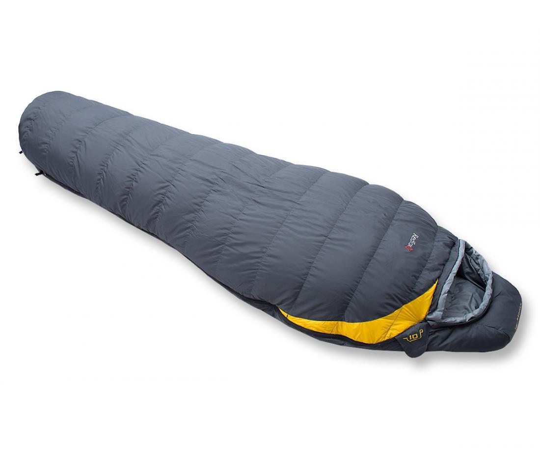 Спальный мешок пуховый Ranger-10 left