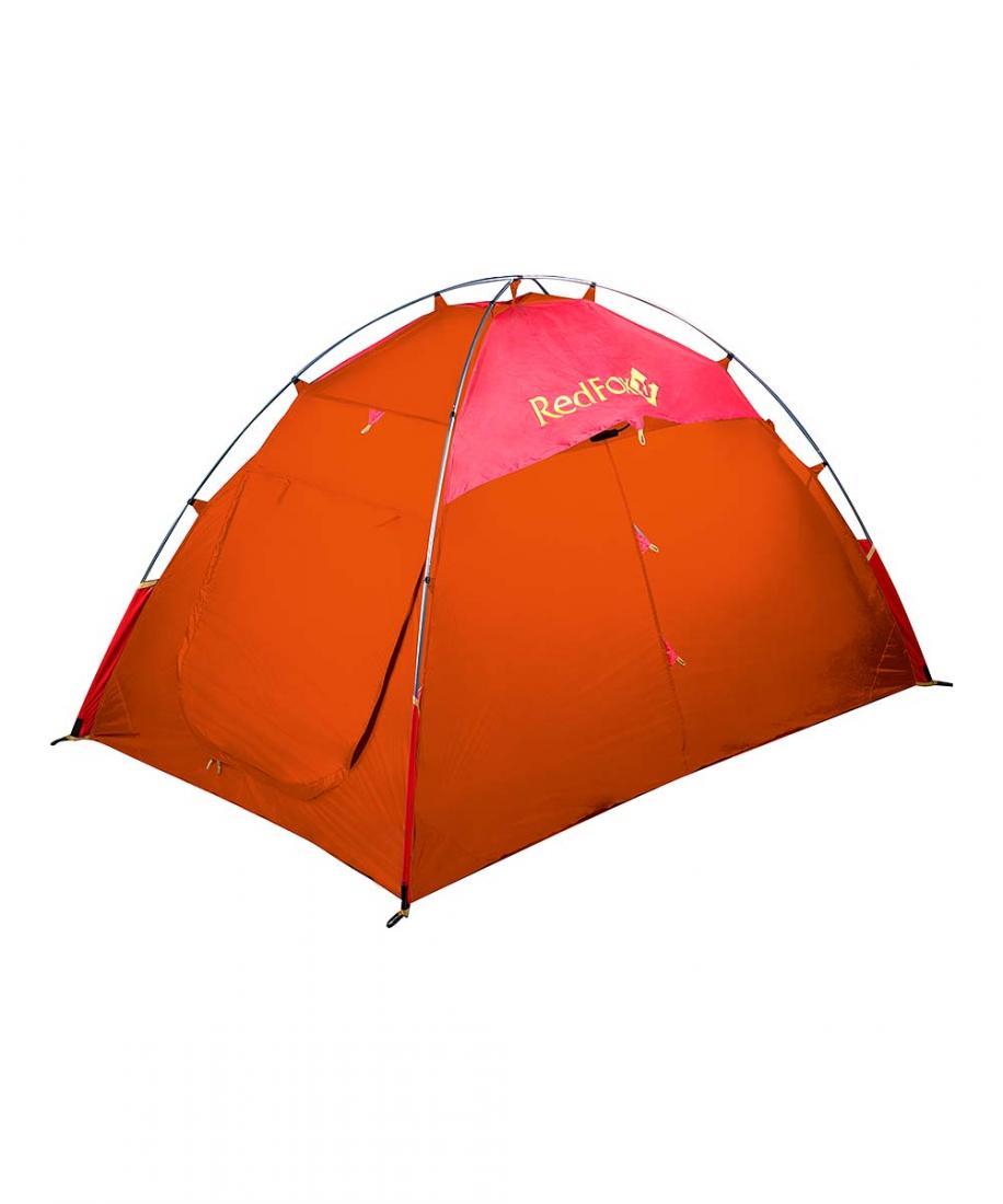 Палатка Solo XC от Red Fox