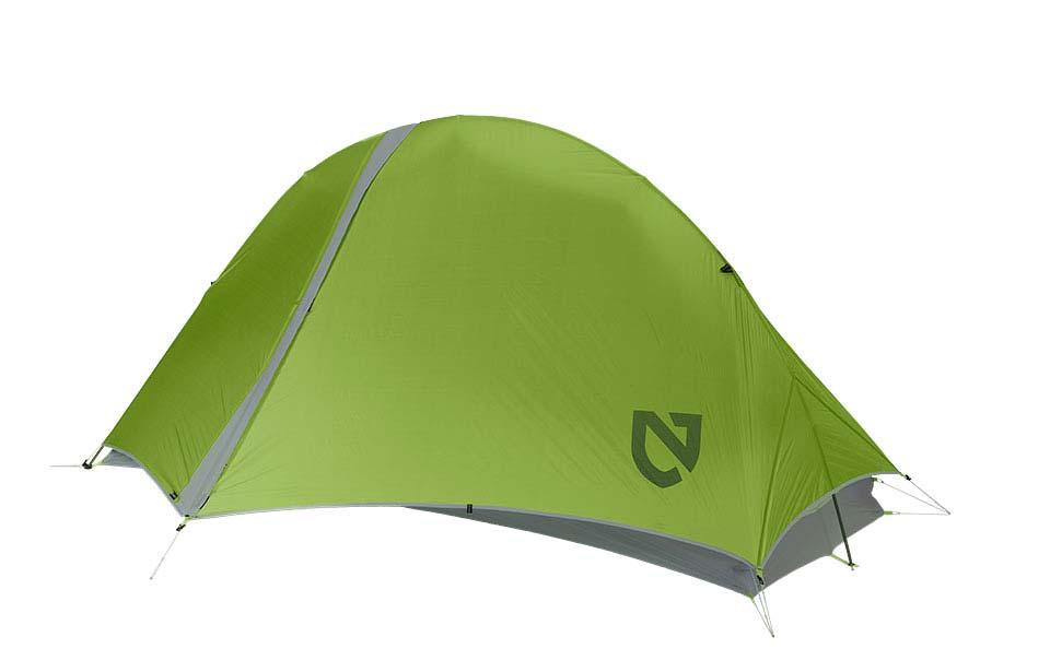 Палатка Hornet™ 1PТуристические, треккинговые<br> Идеально подходящая палатка для пеших походов. Модель весом меньше килограмма  обеспечивает уровень комфорта, который не доступен ни с одной другой туристической палаткой. Специальные крепления для соединения дуг позволяют легко устанавливать палатку...<br><br>Цвет: Зеленый<br>Размер: None