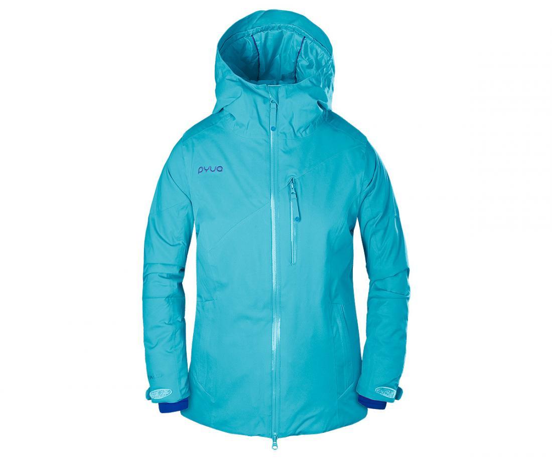 Куртка Marrow жен.Куртки<br><br><br>Цвет: Голубой<br>Размер: M
