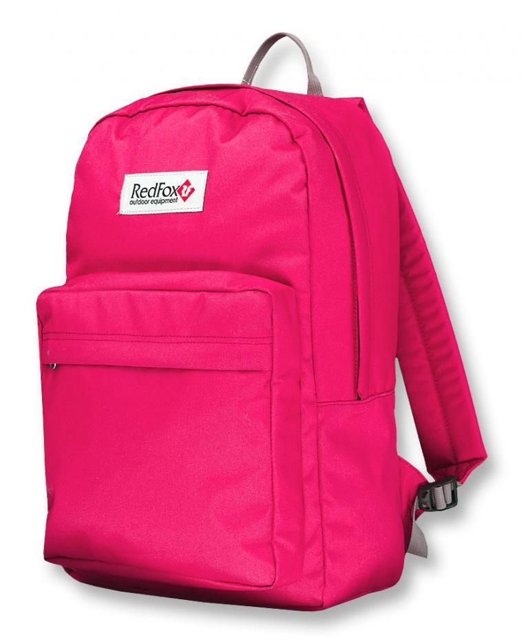 Рюкзак Bookbag L1Рюкзаки<br>Bookbag L1 – удобный городской рюкзак. Модель представлена в нескольких цветах.<br><br>одно отделение<br>в комплекте пенал-карман на молнии<br>объемный наружный карман<br>смягчающие вставки в дне и спине<br>материал:...<br><br>Цвет: Розовый<br>Размер: 30 л