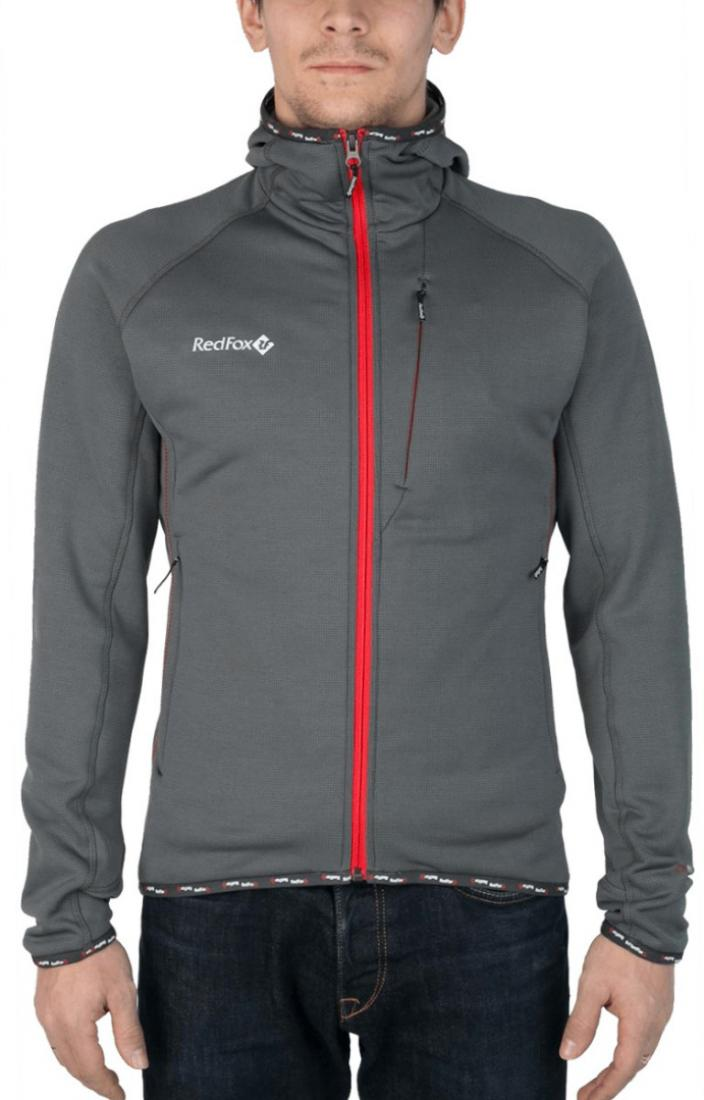 Куртка East Wind II МужскаяКуртки<br><br><br>Цвет: Серый<br>Размер: 52