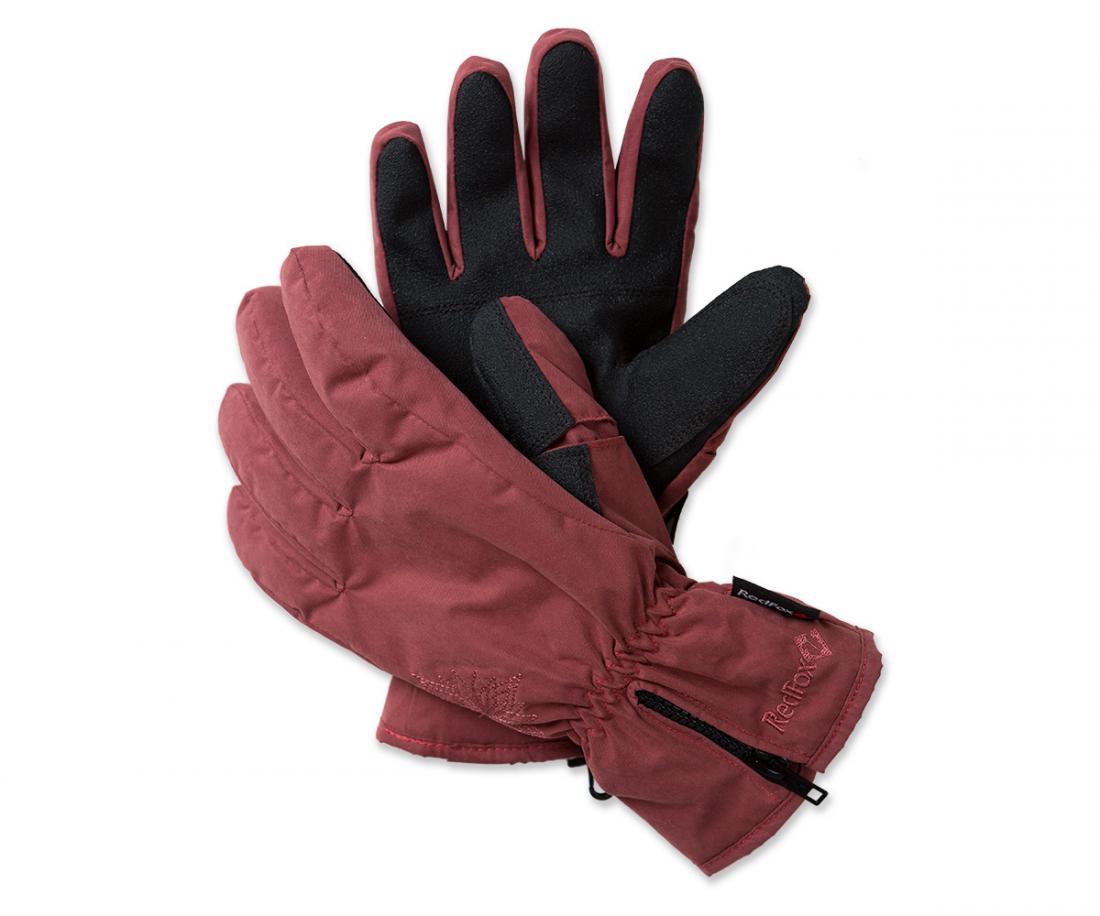 Перчатки Cross III ЖенскиеПерчатки<br><br> Женские утепленные перчатки для зимних видов спорта.<br><br><br> Основные характеристики:<br><br><br>усиления в области ладони<br>манж...<br><br>Цвет: Розовый<br>Размер: S