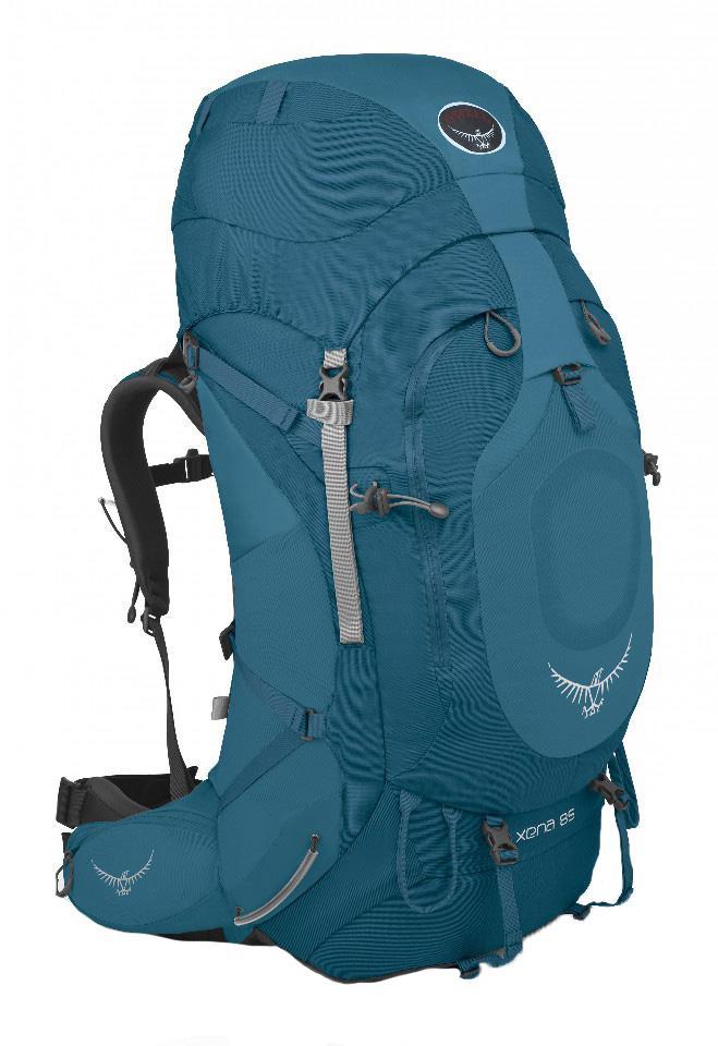 Рюкзак Xena 85Рюкзаки<br>Экспедиция в дикую местность требует тщательной подготовки для длительного маршрута. И вы будете благодарны своему рюкзаку, если он окаж...<br><br>Цвет: Синий<br>Размер: 85 л