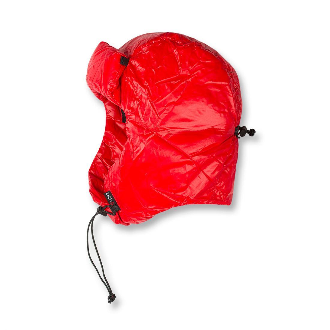 Шапка пуховая ExtractУшанки<br><br> Комфортная пуховая шапка-ушанка для использования в суровых погодных условиях.<br><br><br> <br><br><br>Основное назначение: Любые виды активности в холодную погоду<br>Материал: 100% nylon, 37 g/sqm, DWR<br>Размерный ряд:...<br><br>Цвет: Красный<br>Размер: 58