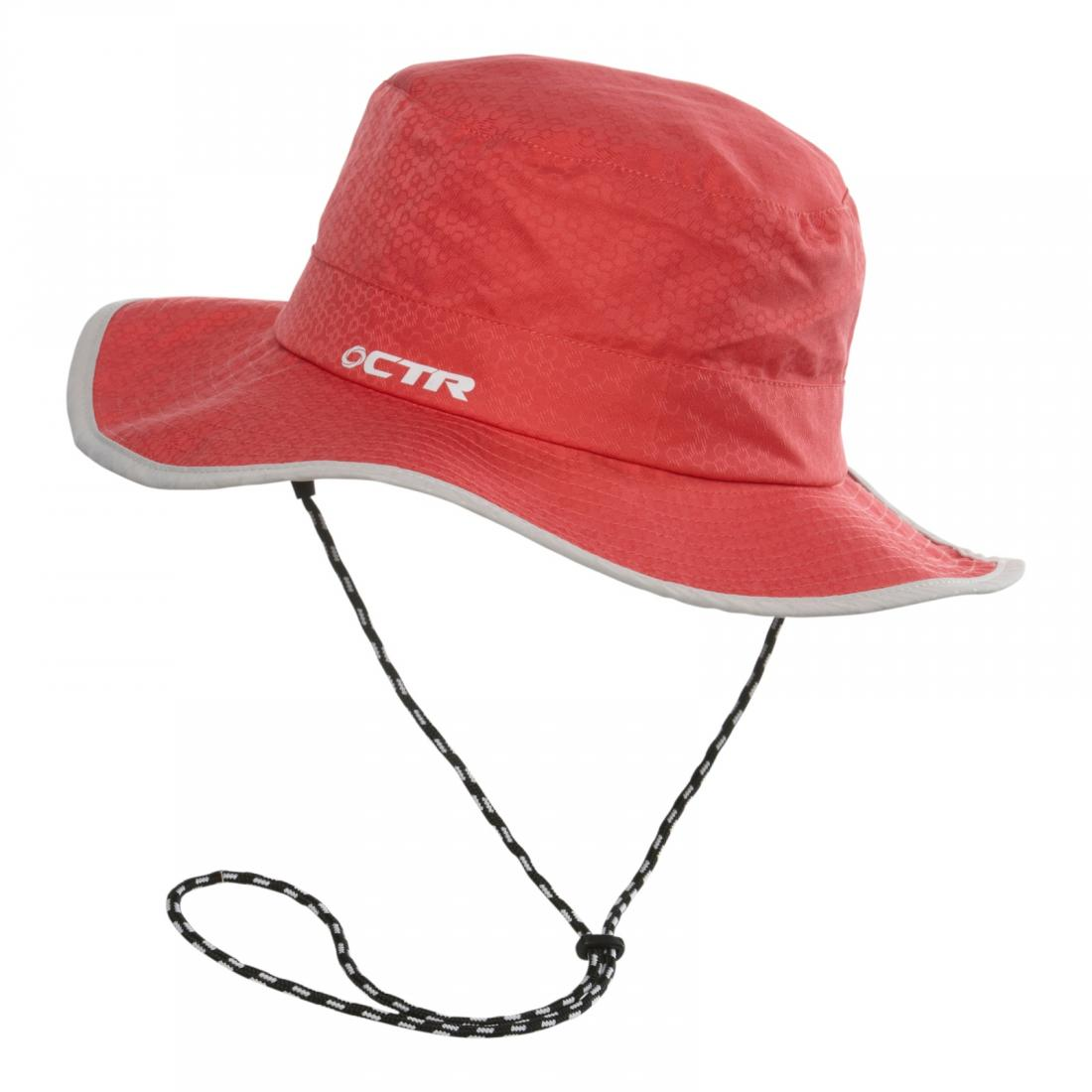 Chaos Панама Chaos Summit Pack-It Hat