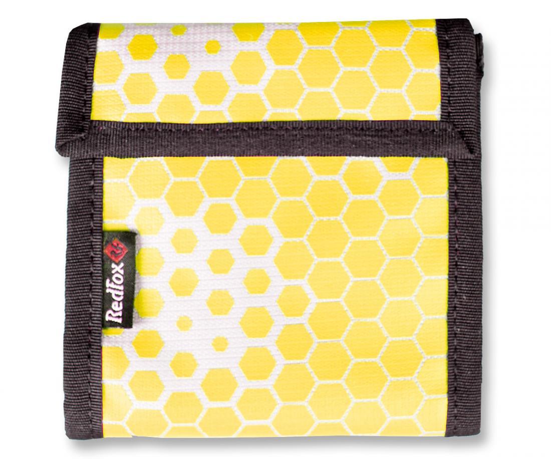 Кошелек GK1Кошельки<br>Удобный небольшой кошелек с принтом.<br><br>Материал: Polyester 600DВес: 56г<br><br>Цвет: Желтый<br>Размер: None
