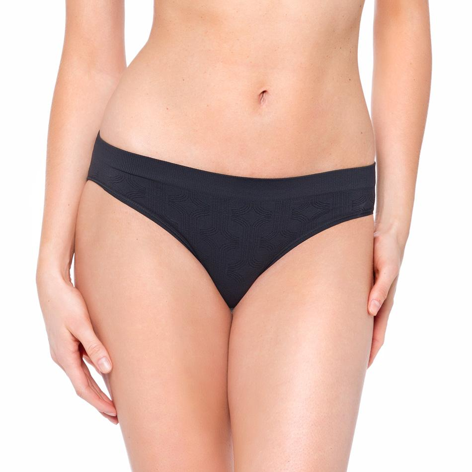 Lole Бикини LRW0024 PRETTY BIKINI (L/XL, Black, ,)