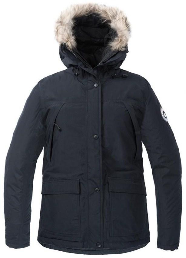 фото Куртка утепленная Tanker GTX Женская