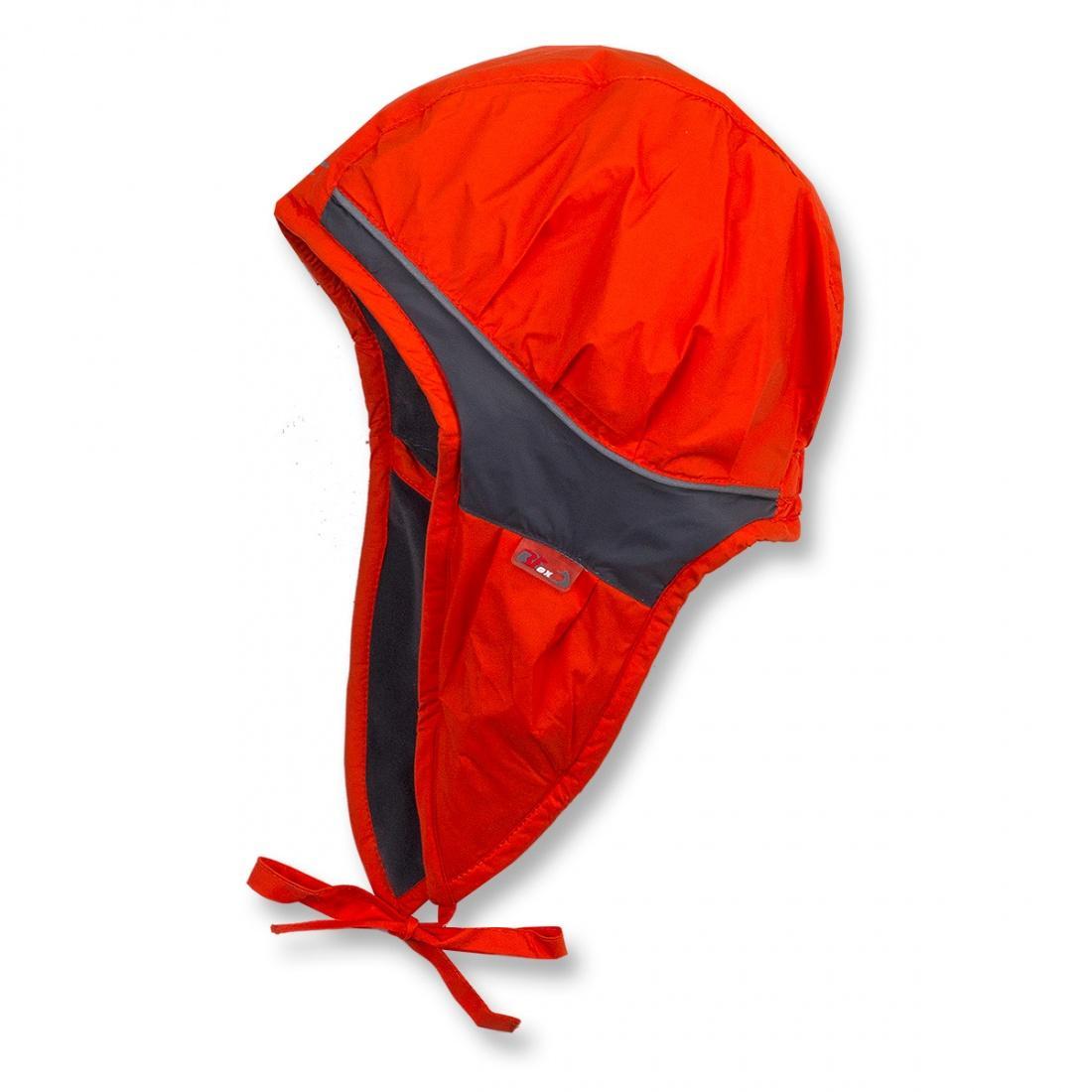 Шапка детская TressУшанки<br><br> Яркая контрастная шапочка прекрасно выделяет ребенка из толпы.<br><br> <br><br><br><br> Основной материал – Dry Factor 1000.<br><br> <br><br><br> Утеп...<br><br>Цвет: Апельсиновый<br>Размер: L