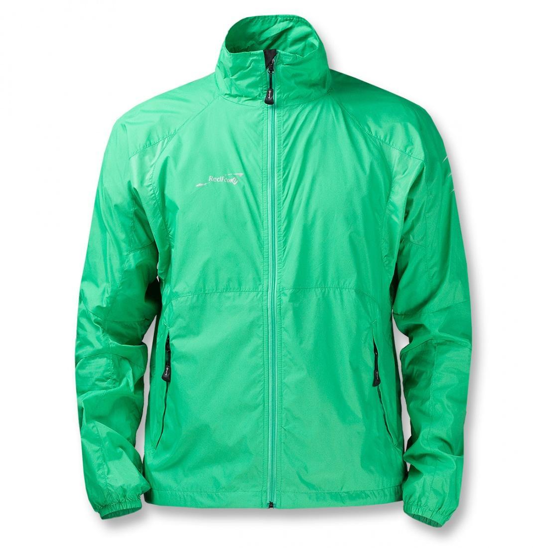Куртка ветрозащитная Trek Light IIКуртки<br><br> Очень легкая куртка для мультиспортсменов. Отлично сочетает в себе функции защиты от ветра и максимальной свободы движений. Куртку можно компактно упаковать в карман, расположенный на спине.<br><br><br> Особенности:<br><br><br>Два бо...<br><br>Цвет: Зеленый<br>Размер: 44