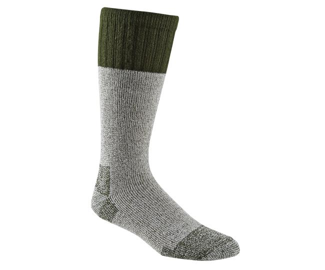 Носки охота-рыбалка 7586 WICK DRY OUTLANDERНоски<br><br> Tолстые и мягкие гольфы с полыми термоволокнами по всему носку обеспечат особый комфорт.<br><br><br>Гладкие, плоские и прочные швы Lin Toe no ...<br><br>Цвет: Зеленый<br>Размер: L