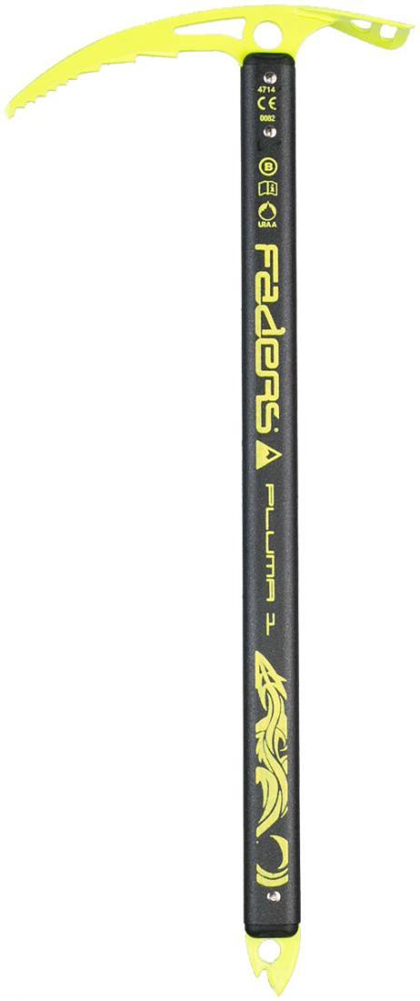 149/54 Инструмент ледовыйЛедовые инструменты<br>Облегченный альпинистский ледоруб<br><br>Прочная кирка из нержавеющей стали<br>Идеально подходит для ски-альпинизма и треккинга на ледник<br><br>Размер: 54 cм <br><br>Вес: 392 г<br><br><br>Цвет: Желтый<br>Размер: None
