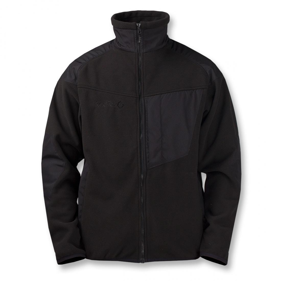 Куртка Ontario WS 09Куртки<br><br> Легкая и теплая куртка из материала WINDSTOPPER® Technical Fleece, заменяющая одновременно ветрозащитный верхний слой одежды и внутренний теплоизо...<br><br>Цвет: Черный<br>Размер: 46