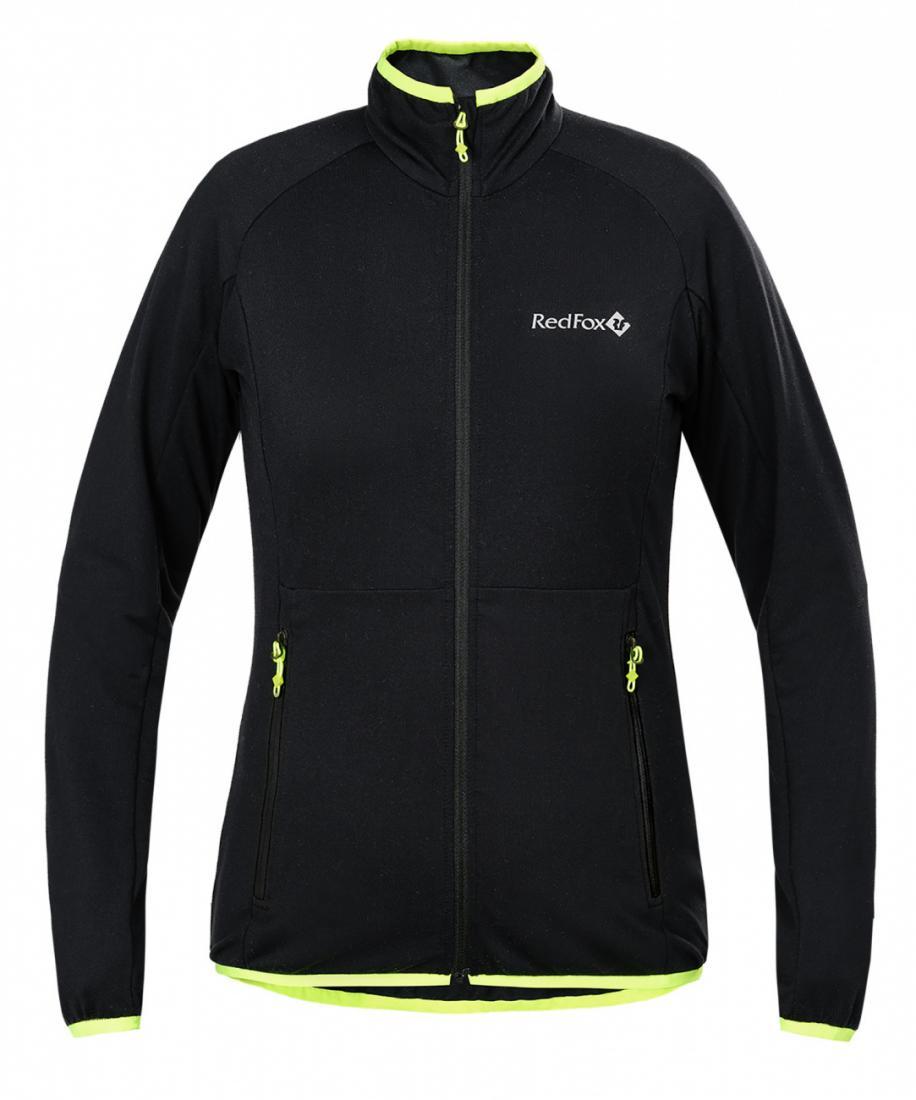Куртка St.Line II ЖенскаяКуртки<br>Теплая женская куртка St.Line II<br><br>Характеристики женской куртки St.Line II<br><br>основное назначение: бег, велоспорт, скайраннинг, трейлраннинг<br>мягкий влагоотводящий материал с покрытием Polygiene® treatment, предот...<br><br>Цвет: Черный<br>Размер: L