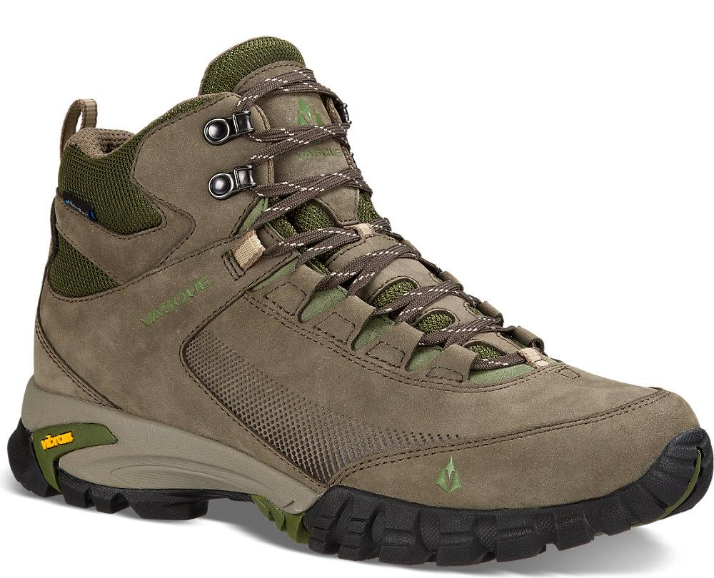 Vasque Ботинки муж 7426 Talus Trek UltraDry