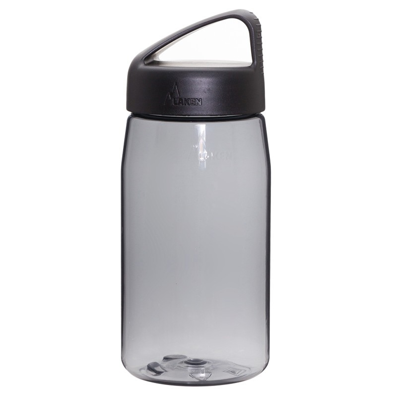 Фляга Tritan bottle 0.45 L. granite screw cap от Laken