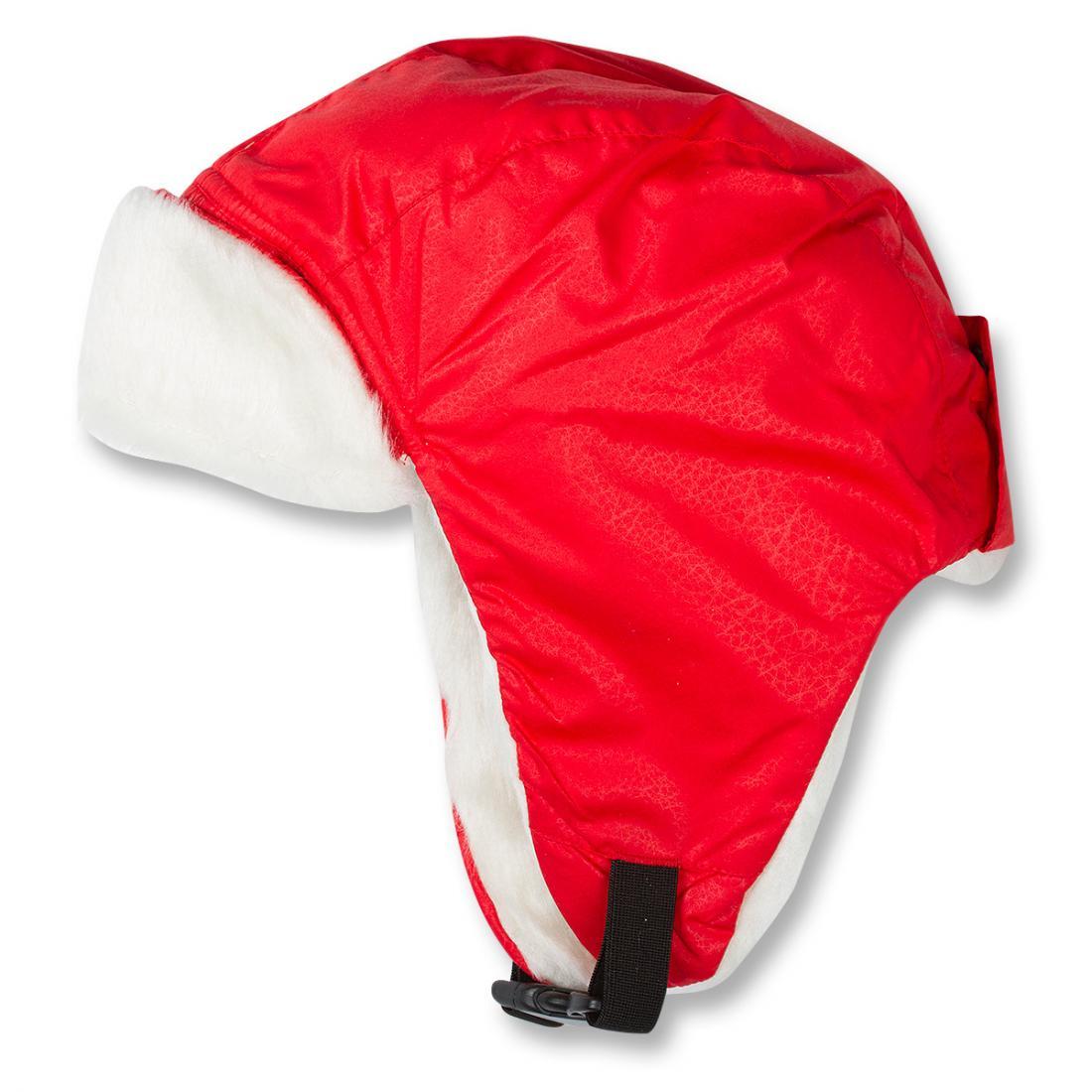 Шапка AmnistiaУшанки<br><br> Удобная шапка-ушанка классического дизайна.<br><br><br> Основные характеристики:<br><br><br>комфортная посадка<br>эргономичная конструкция кроя<br>отделка из искусственного меха<br>регулировка по высоте<br>&lt;...<br><br>Цвет: Красный<br>Размер: 56