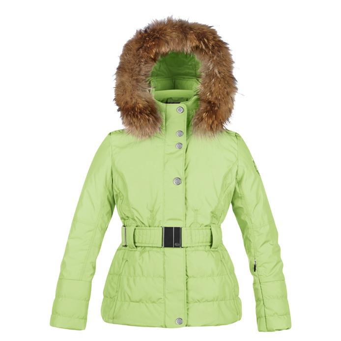 Poivre Blanc Куртка с иск.мехом 1000-JRGL/A детская poivre blanc w15 1002 jrgl