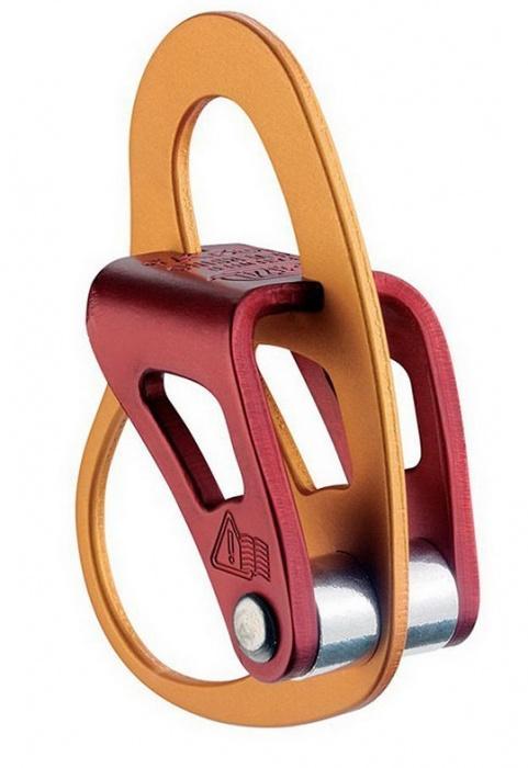 Спусковое устр ReversinoСпусковые устройства<br>Компактное и лёгкое устройство для верёвок диаметром от: 7.5 дo 8.2 ммдля страховки и спуска (для двойных или сдвоенных верёвок)/ Вариант REVERSO для двойной или сдвоенной веревки диаметром от 7,5 до 8,2 мм <br> <br>  <br> <br> <br>Страховочн...<br><br>Цвет: Желтый<br>Размер: None