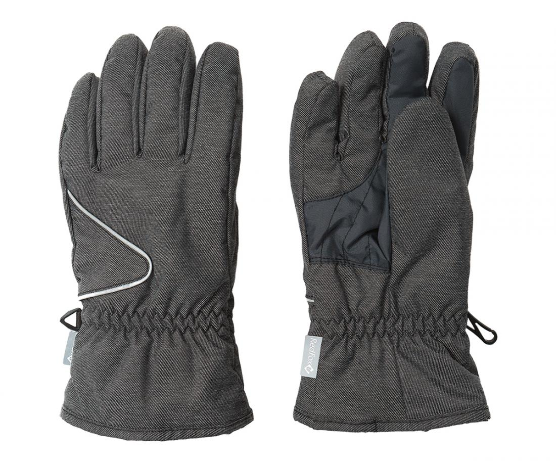 Перчатки утепленные Game ДетскиеПерчатки<br>Функциональные, практичные и очень теплыеперчатки. Специальная водоотталкивающая тканьзащитит от снега и дождя. Манжеты в областизапястья на резинке хорошо фиксируются на руке.Имеют усиление материала на ладошке для защиты отистирания, cветоотража...<br><br>Цвет: Черный<br>Размер: XL