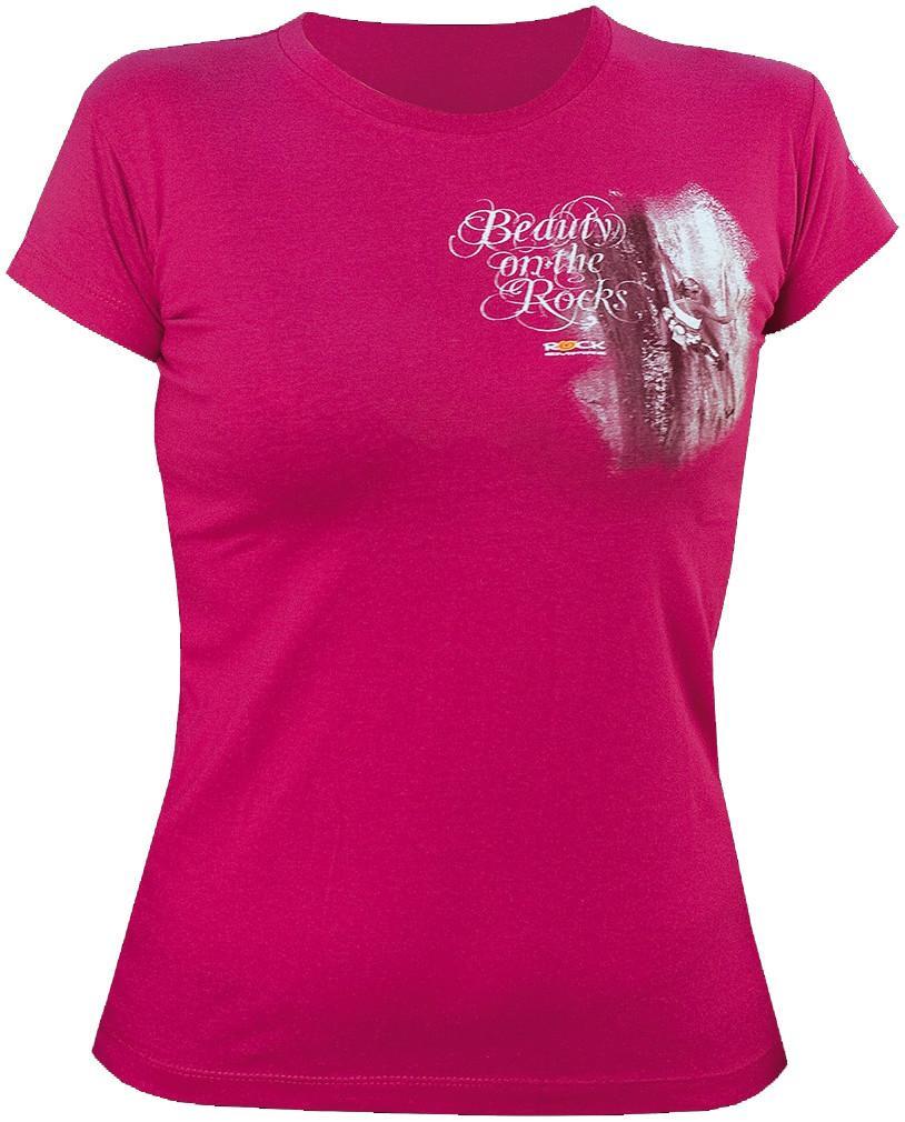 Футболка RE ЖенскаяФутболки, поло<br>Футболки Rock Empire в новом дизайне для мужчин и женщин. Привлекательные расцветки.<br><br>Размер: S, M, L, XL<br>Вес: 76 г<br><br><br>Цвет: Розовый<br>Размер: S
