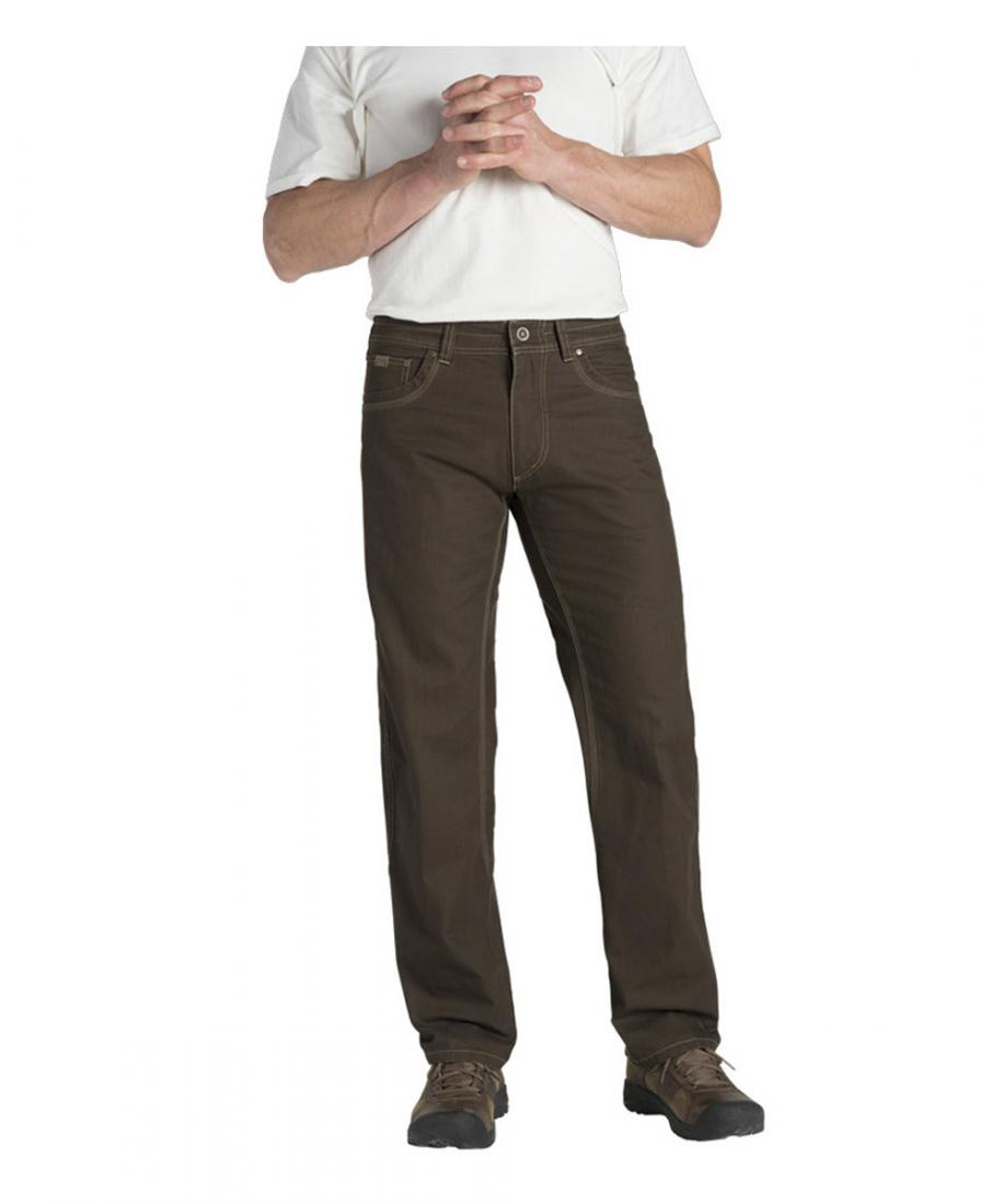Брюки Outkast 5045-34-BR-MNБрюки, штаны<br><br><br>Цвет: Коричневый<br>Размер: 32