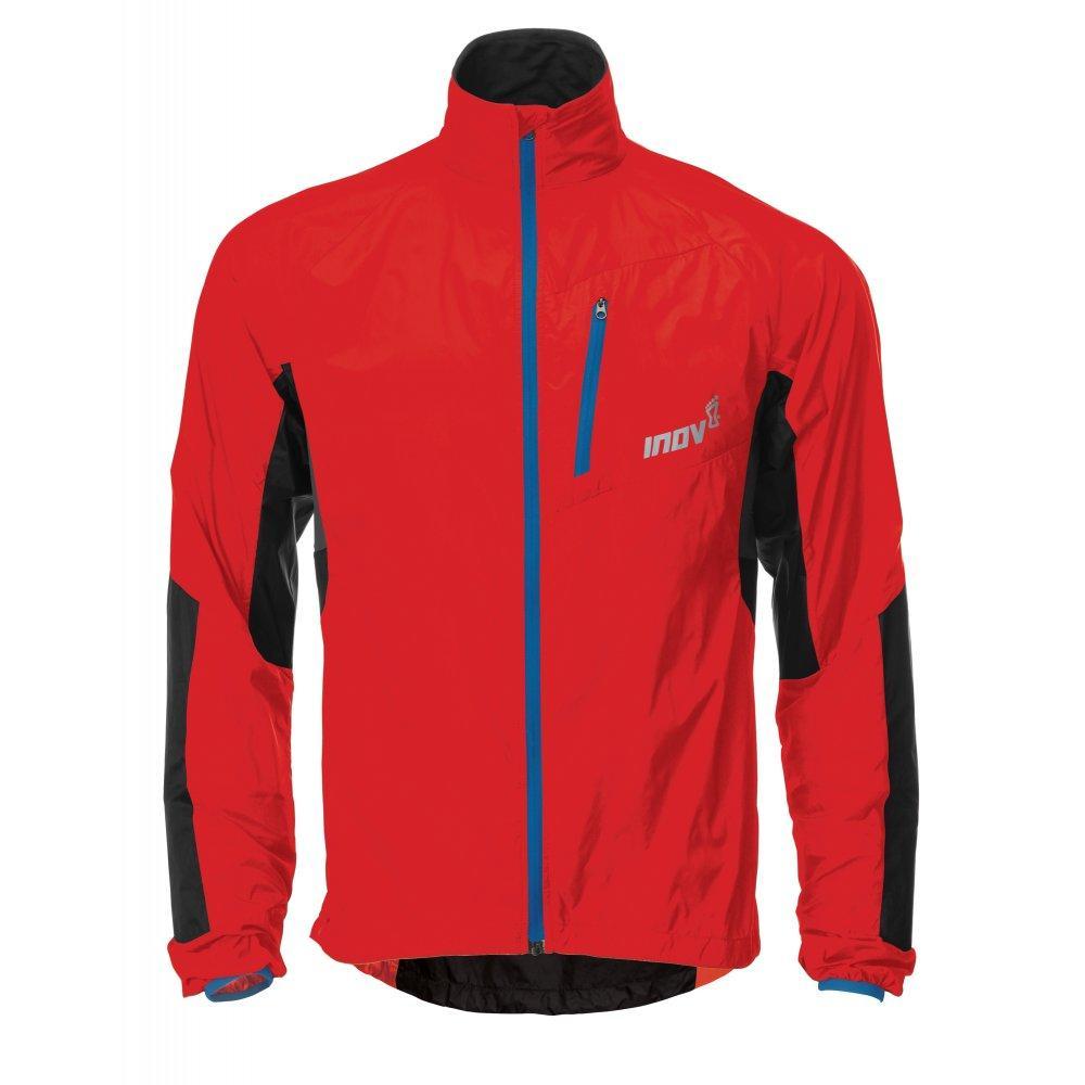 Куртка Race Elite™ 105 windshellКуртки<br><br><br><br> Мужская куртка Inov-8 Race Elite 105 Windshell обладает такими свойствами, как малый вес, прочность и универсальность. Она идеально подойдет для занятий спортом зимой и в осенне-весен...<br><br>Цвет: Красный<br>Размер: S