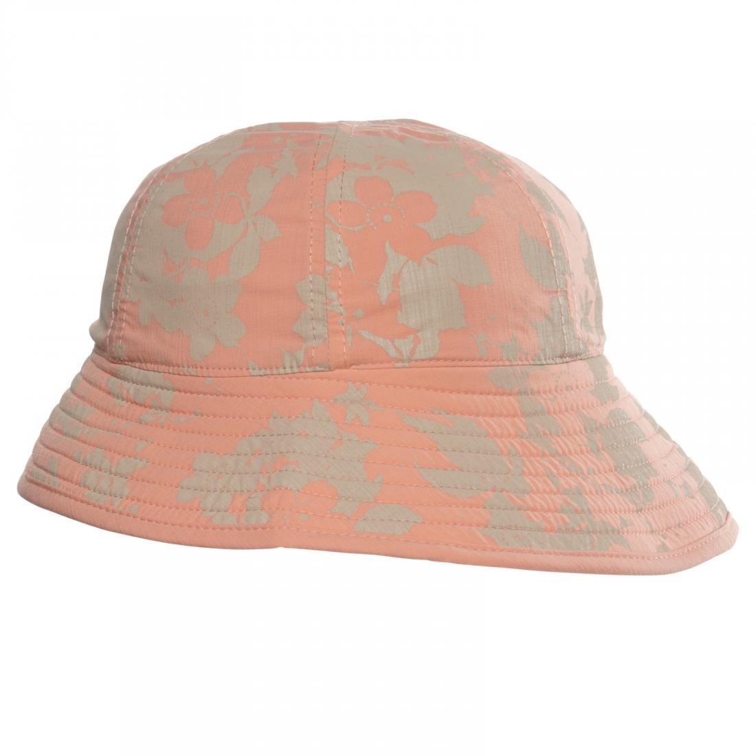 Панама Chaos  Summit Beach Hat (женс)Панамы<br><br> Элегантная женская панама Summit Beach Hat — это отличный пляжный вариант от Chaos. В ней можно не беспокоиться о том, что жаркое солнце напечет голову. Благодаря оригинальному дизайну эта модель станет ярким дополнением образа.<br><br><br>Б...<br><br>Цвет: Розовый<br>Размер: S-M
